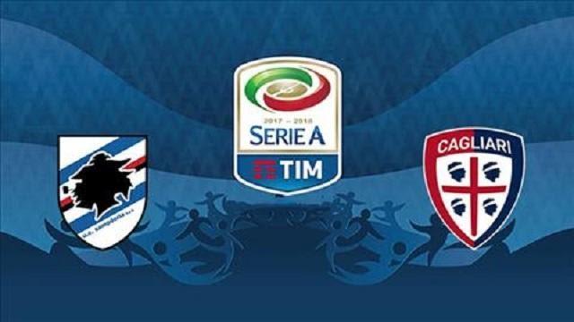 Soi keo Sampdoria vs Cagliari, 16/7/2020