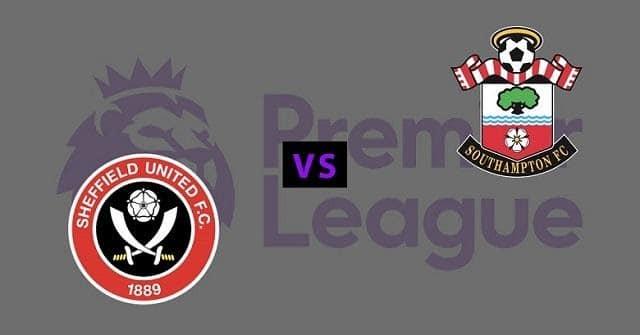 Soi keo Southampton vs Sheffield United, 26/7/2020