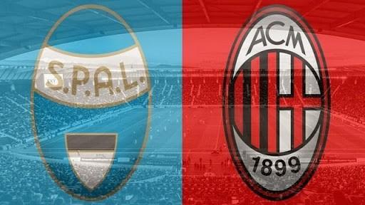 Soi kèo SPAL vs AC Milan, 02/7/2020