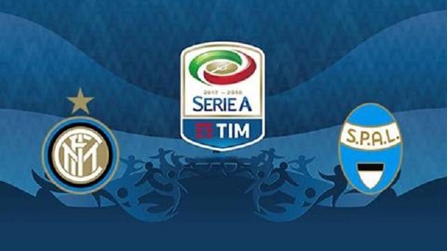 Soi keo SPAL vs Inter Milan, 17/7/2020
