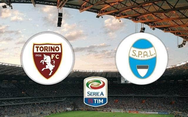 Soi keo SPAL vs Torino, 26/7/2020