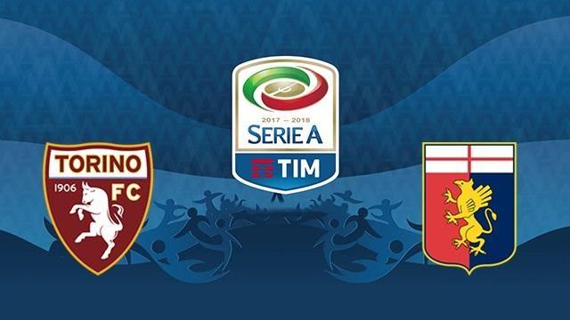 Soi keo Torino vs Genoa, 17/7/2020
