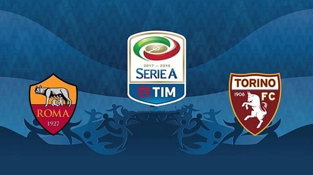 Soi kèo Torino vs Roma, 29/7/2020