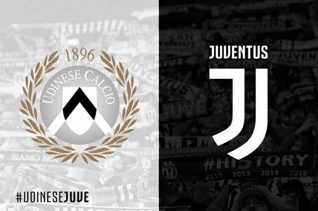 Soi keo Udinese vs Juventus, 24/7/2020