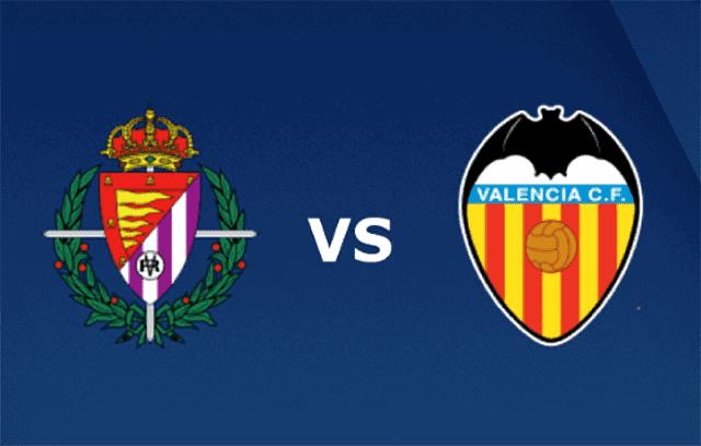 Soi kèo Valencia vs Real Valladolid, 08/7/2020