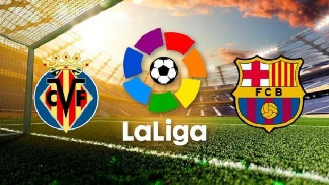 Soi keo Villarreal vs Barcelona, 06/7/2020