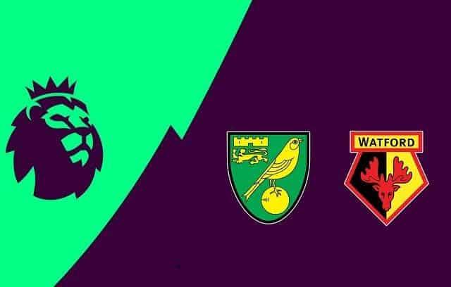 Soi keo Watford vs Norwich City, 09/7/2020
