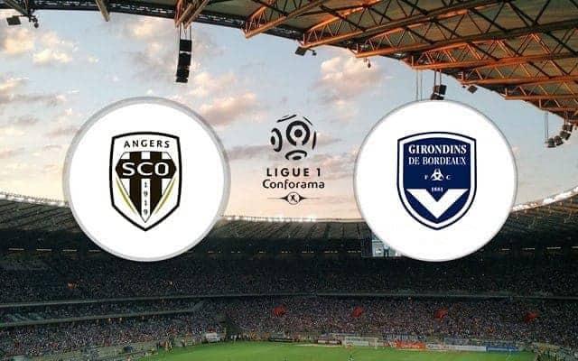 Soi keo Angers vs Bordeaux, 30/8/2020