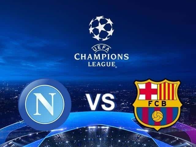 Soi keo Barcelona vs Napoli, 9/08/2020