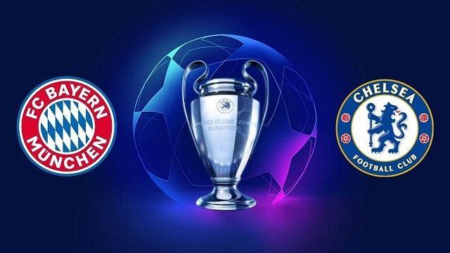 Soi keo Bayern Munich vs Chelsea, 9/08/2020
