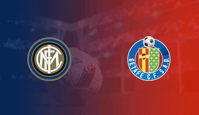 Soi keo Inter Milan vs Getafe, 6/08/2020