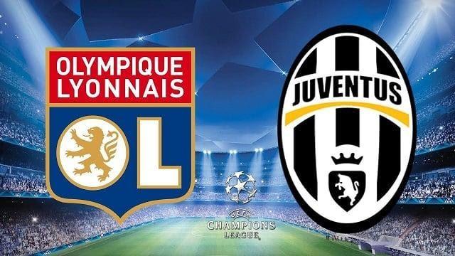 Soi keo Juventus vs Olympique Lyonnais, 8/08/2020