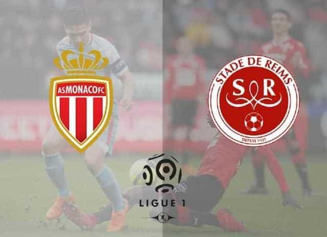 Soi keo Monaco vs Reims, 23/8/2020