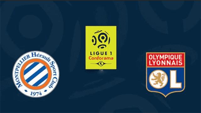 Soi keo Montpellier vs Lyon, 23/8/2020