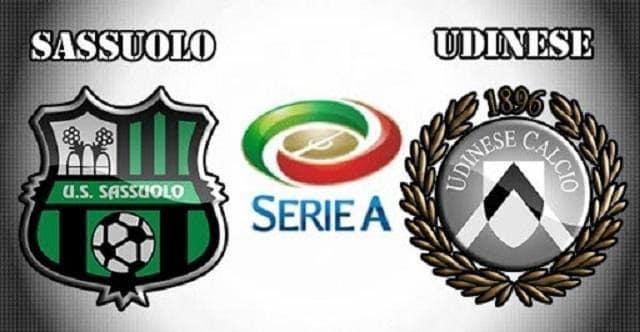 Soi keo Sassuolo vs Udinese, 02/8/2020