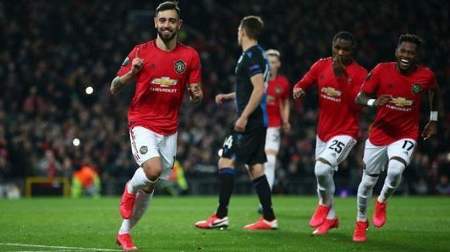 Soi kèo Sevilla vs Man Utd, 17/8/2020