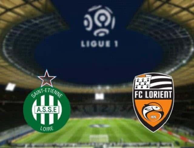 Soi keo St Etienne vs Lorient, 30/8/2020