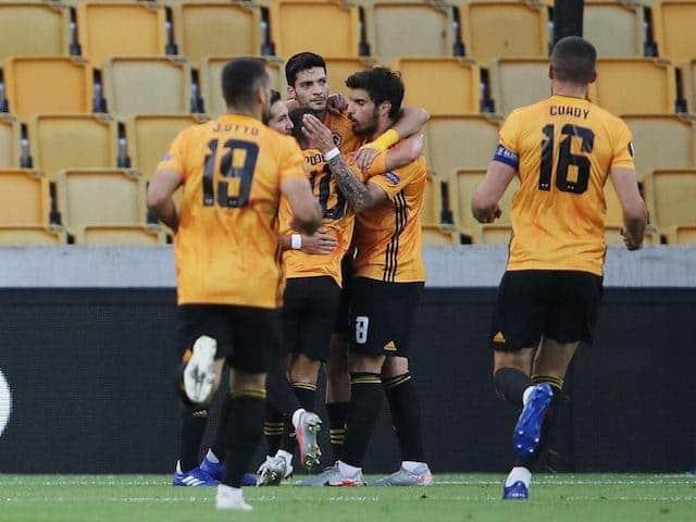 Soi keo Wolverhampton Wanderers vs Sevilla, 12/08/2020