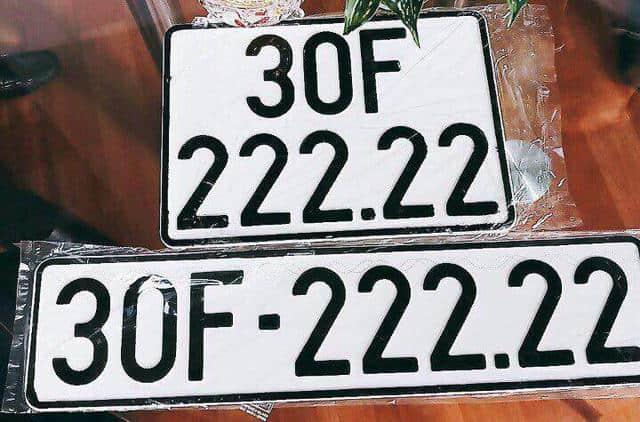 Giải mã giấc mơ thấy biển số xe và con số lô đề chuẩn?