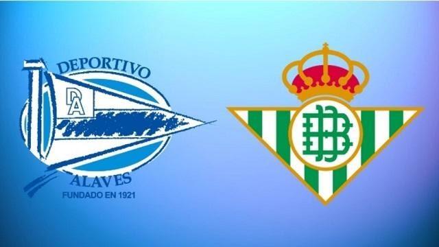 Soi keo Alaves vs Betis, 13/9/2020