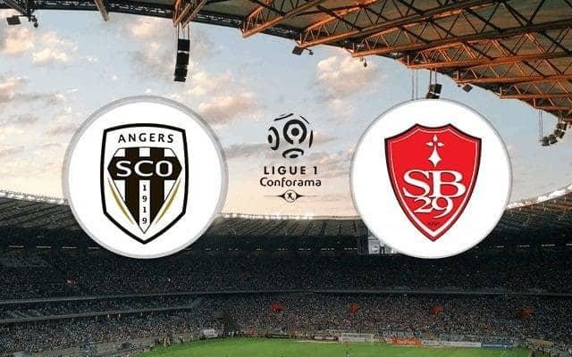 Soi kèo Angers SCO vs Brest, 27/9/2020