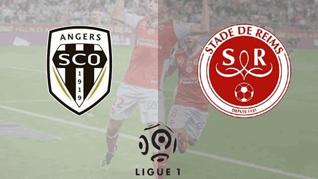 Soi keo Angers SCO vs Reims, 13/9/2020