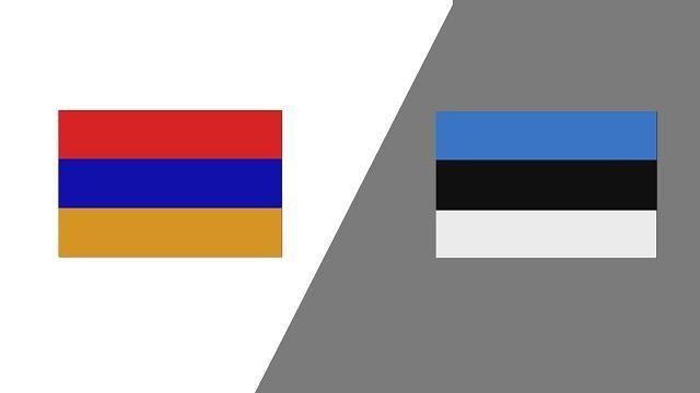 Soi kèo Armenia vs Estonia, 08/09/2020