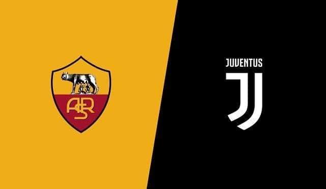 Soi keo AS Roma vs Juventus, 27/9/2020
