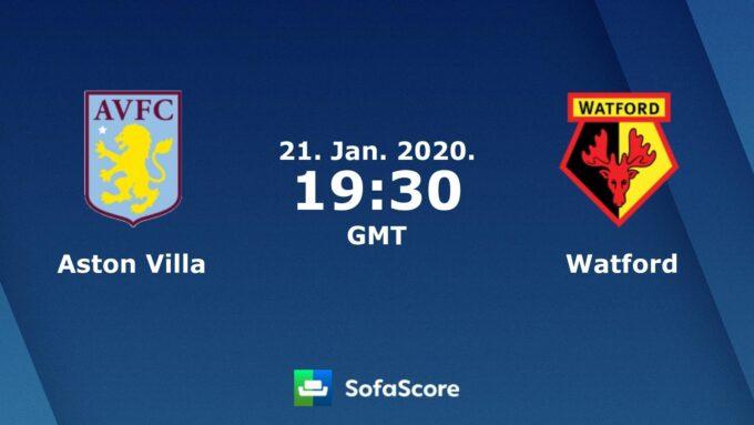 Soi keo Aston Villa vs Sheffield United, 19/9/2020