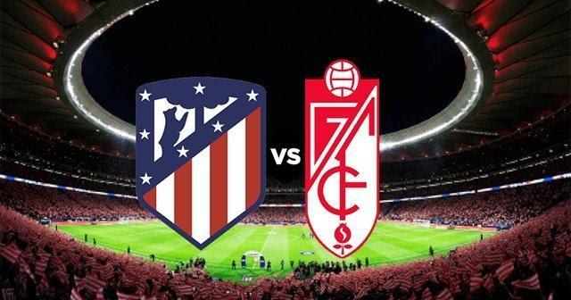 Soi keo Atl. Madrid vs Granada CF, 27/9/2020
