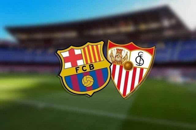 Soi kèo Barcelona vs Sevilla, 4/10/2020