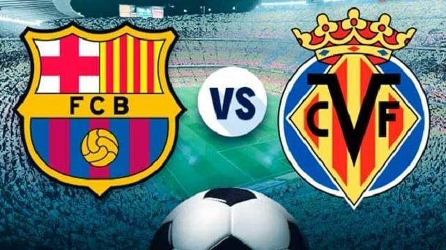 Soi keo Barcelona vs Villarreal, 27/9/2020