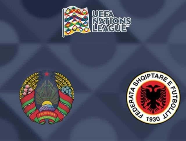 Soi keo Belarus vs Albania, 05/09/2020