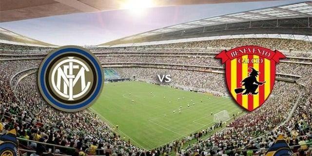 Soi keo Benevento vs Inter, 20/9/2020