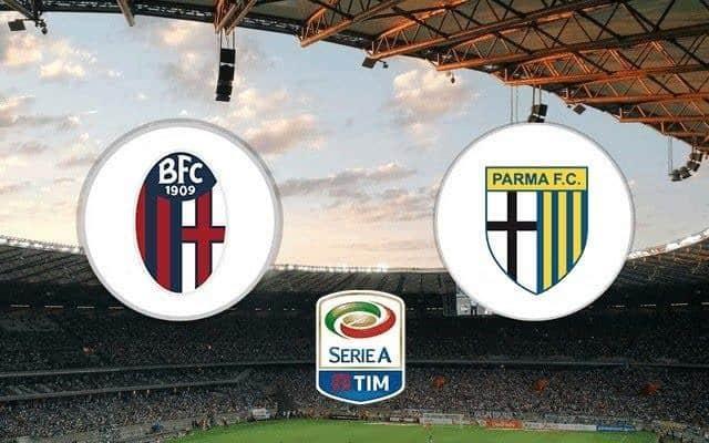 Soi keo Bologna vs Parma, 27/9/2020