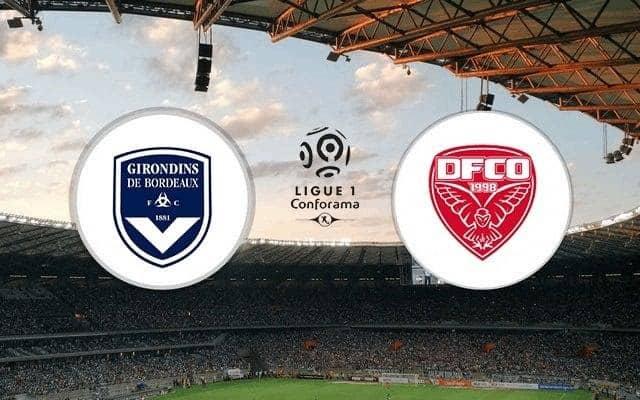 Soi kèo Bordeaux vs Dijon, 04/10/2020