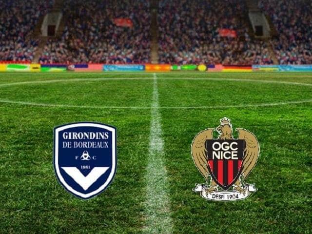 Soi kèo Bordeaux vs Nice, 26/9/2020