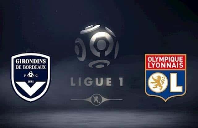 Soi keo Bordeaux vs Olympique Lyonnais, 12/9/2020