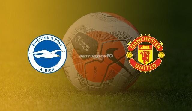 Soi keo Brighton vs Man Utd, 26/09/2020