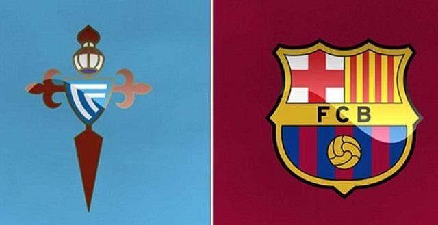 Soi keo Celta Vigo vs Barcelona, 30/9/2020