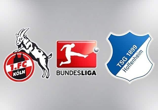 Soi keo Cologne vs Hoffenheim, 19/9/2020