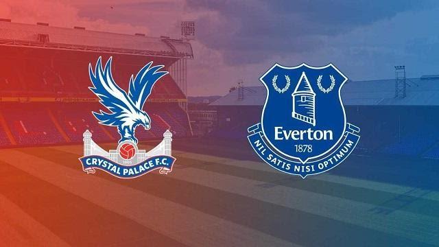 Soi keo Crystal Palace vs Everton, 26/09/2020