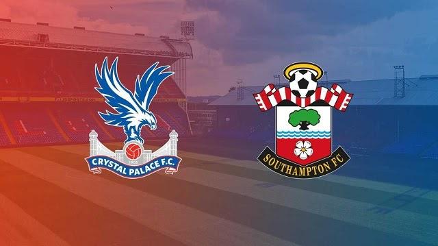 Soi keo Crystal Palace vs Southampton, 12/09/2020