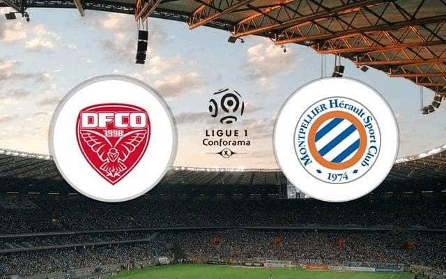 Soi kèo Dijon vs Montpellier, 27/9/2020