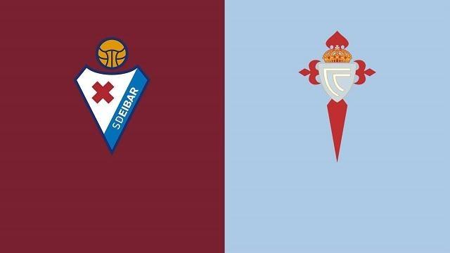 Soi keo Eibar vs Celta Vigo, 13/9/2020