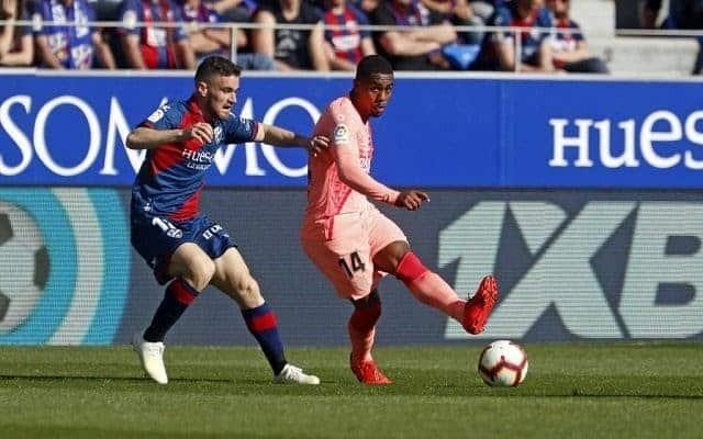 Soi kèo Elche vs Huesca, 4/10/2020