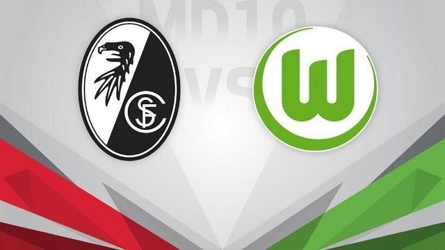 Soi keo Freiburg vs Wolfsburg, 27/9/2020