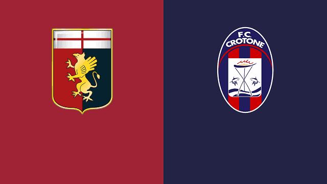 Soi keo Genoa vs Crotone, 20/9/2020