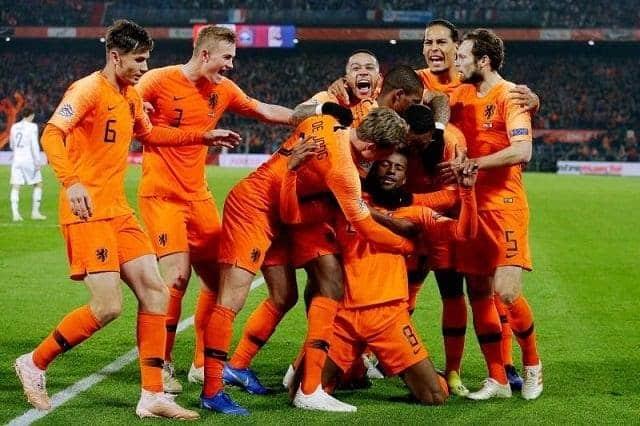 Soi kèo Hà Lan vs Ba Lan, 05/09/2020