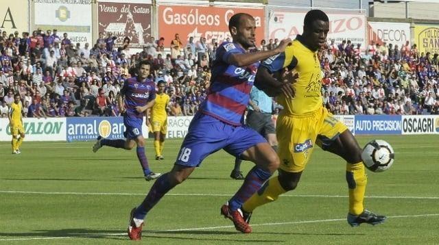 Soi keo Huesca vs Cadiz, 20/9/2020